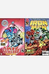 Iron Man (1st Series) #317 Comic