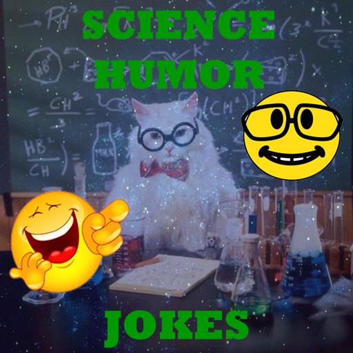 Science Humor Jokes (Best Anti Humor Jokes)