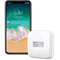 Eve Motion - Smart wireless motion sensor with IPX 3 water resistance, get notifications, automatically trigger…
