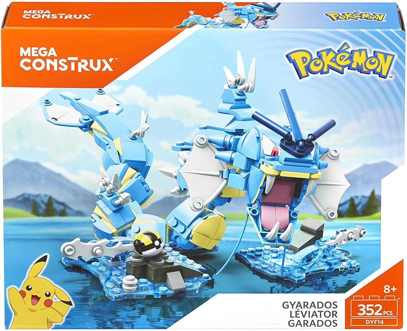 Top 16 Best Pokemon Toys (2020 Reviews & Buying Guide) 4