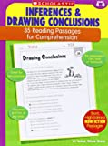 Inferences & Drawing Conclusions: Grades 4-8 (35 Reading Passages for Comprehension)