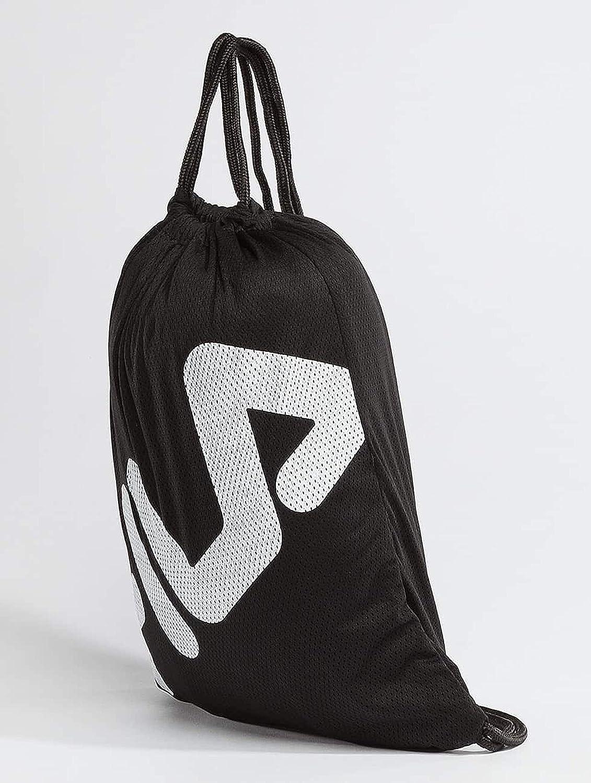 0d06263526fa3 FILA Men Sacs Urban Line Mesh Double black Standard size  Amazon.co.uk   Clothing