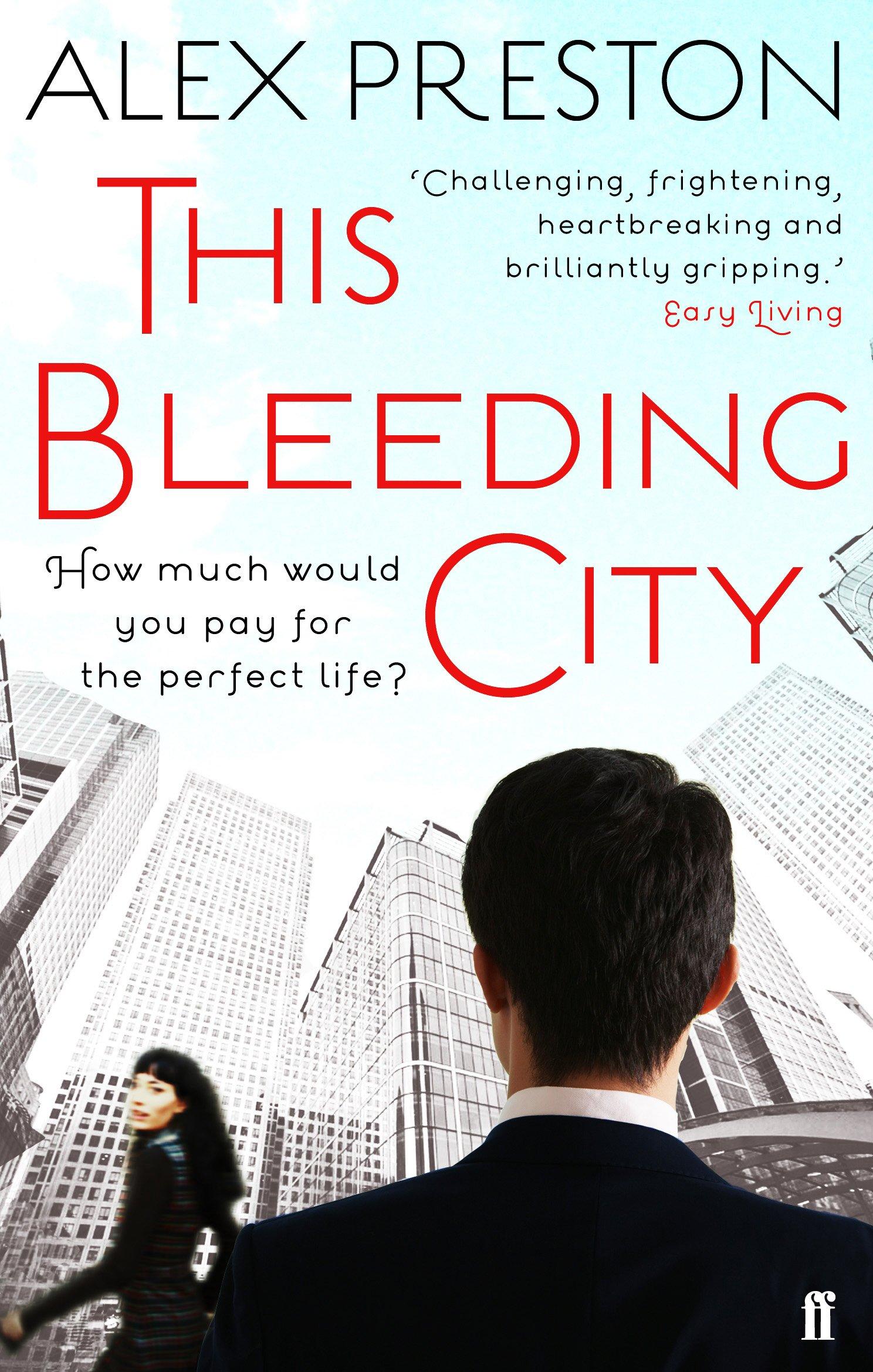 This Bleeding City pdf