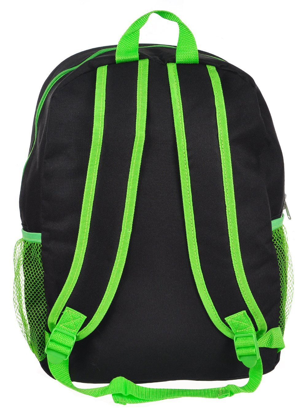TMNT Ninja Turtles 16'' Backpack With Detachable Matching Lunch Box by Group Ruz (Image #3)
