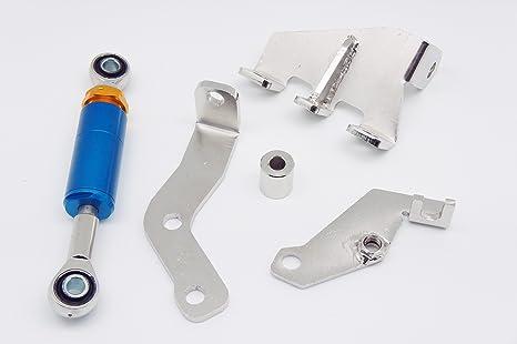 Autobahn88 Kit amortiguador de par motor, modelo CAPP221
