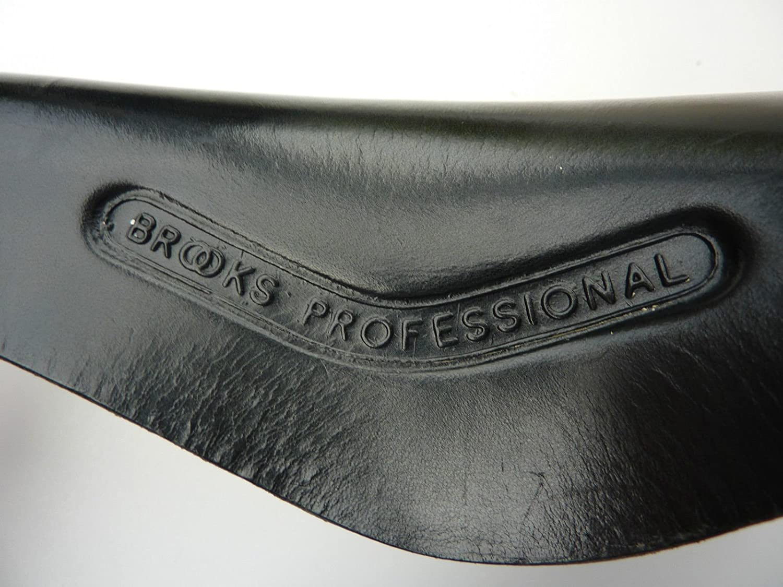 B232HA47202 Titan Brooks England Ltd S/ättel Team Pro Special Li