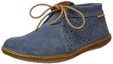 Et Chaussures El Femme Ne09 Naturalista Richelieus Sacs wTcqU7Hv
