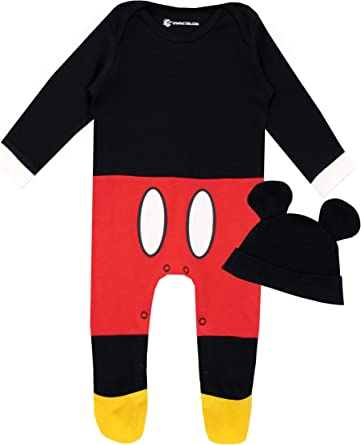 Disney Set Abbigliamento Sportivo Bambino