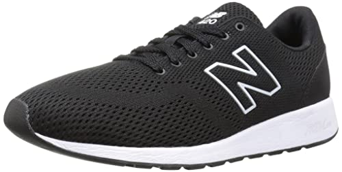 new balance navy & pl blue 420 trainers
