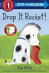 Drop It, Rocket! Kindle Edition