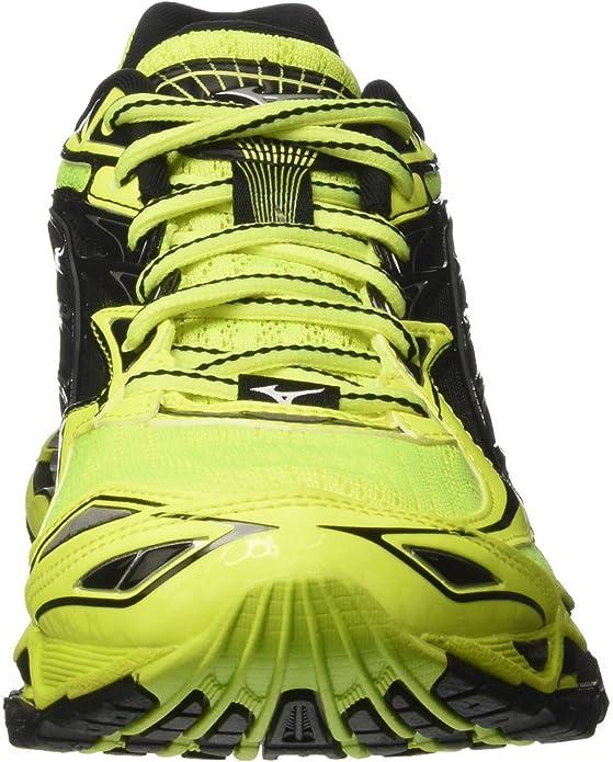 Mizuno Wave Prophecy, Zapatillas para Correr para Hombre: Amazon.es: Zapatos y complementos