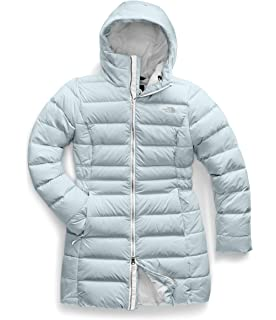 Amazon.com: The North Face Womens Arctic Parka II: Sports ...