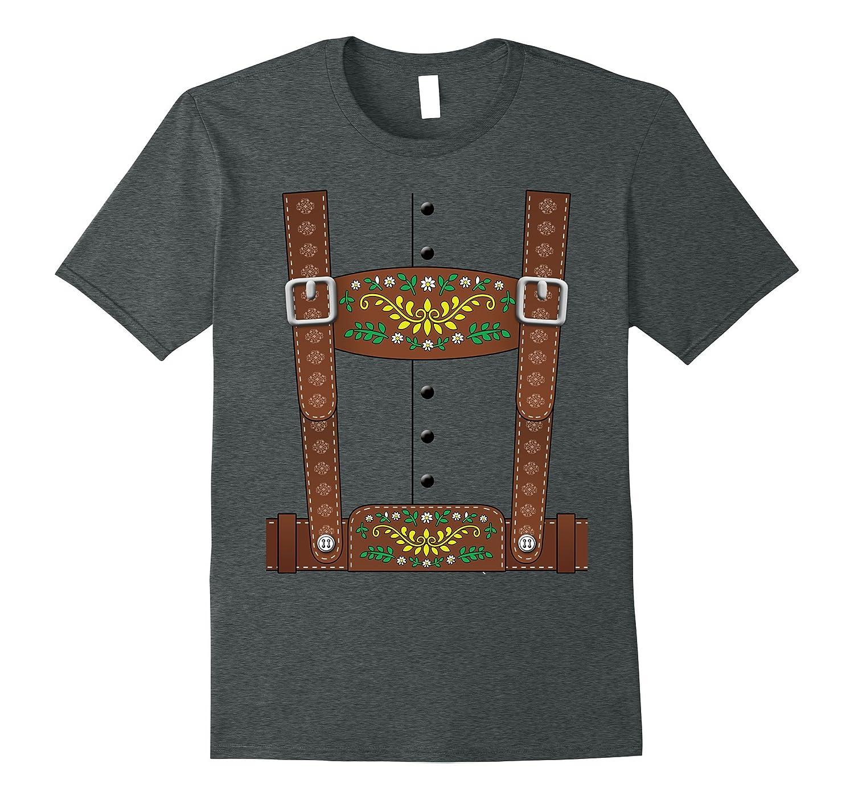 f29c523f3 ... oktoberfest lederhosen t shirt funny costume cl colamaga ...