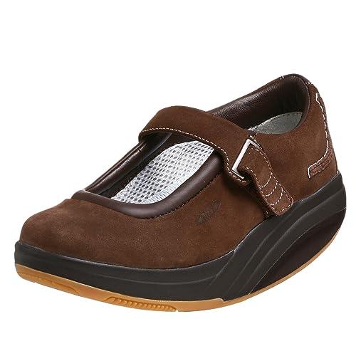 MBT - Zapatillas para deportes de exterior para mujer: Amazon.es: Zapatos y complementos