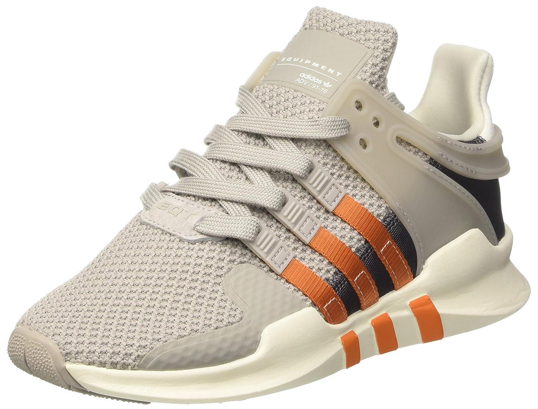 Adidas Equipment Support a, Zapatillas para Mujer 44 EU|Gris (Cgrani/Tacora/Granit)