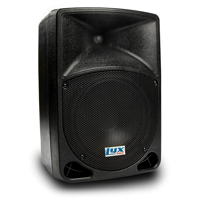 The 8 best portable battery powered pa speaker system by qtx