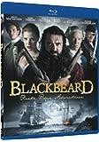Blackbeard - The Complete Mini-series - Blu-ray