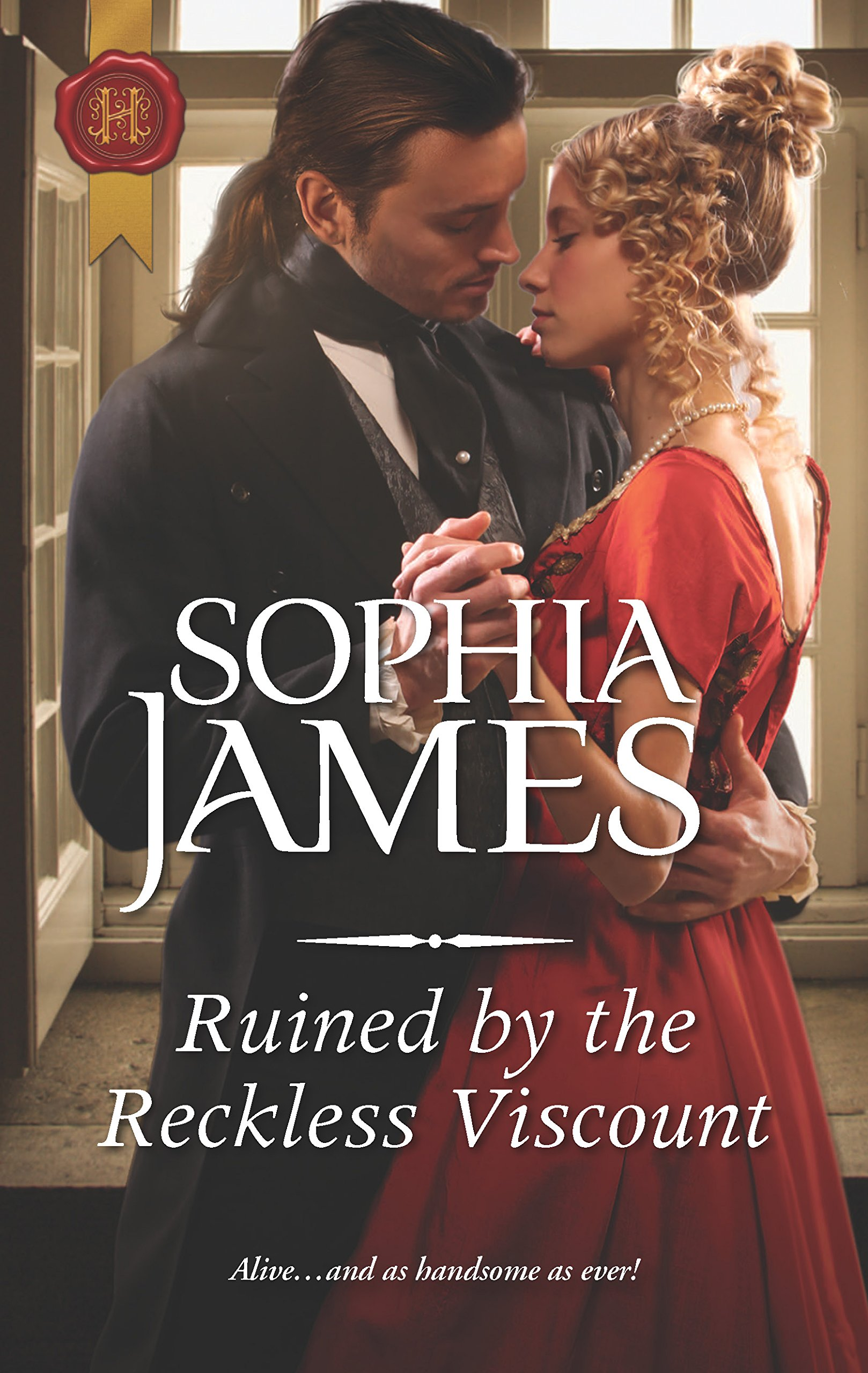 Ruined by the Reckless Viscount (Harlequin Historical) pdf epub