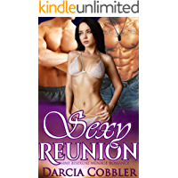 Sexy Reunion: MMF Bisexual Menage Romance (English Edition)