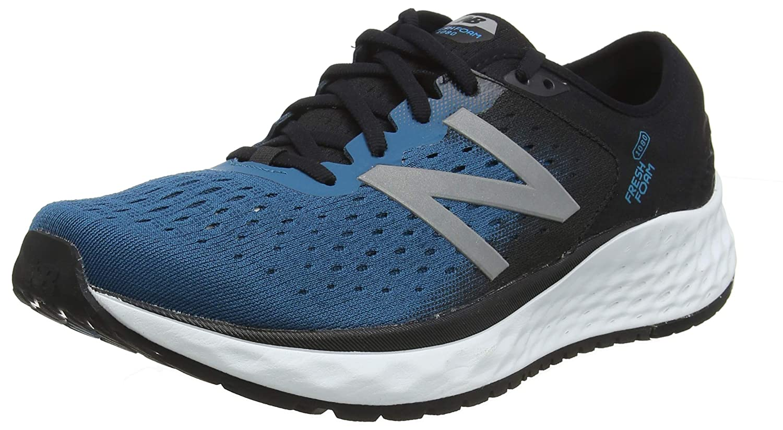 TALLA 46.5 EU - (Width D - Standard). New Balance Fresh Foam 1080v9, Zapatillas de Running para Hombre