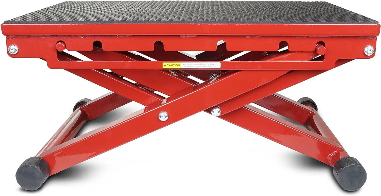 Titan fitness X altura ajustable paso Plyo caja 12