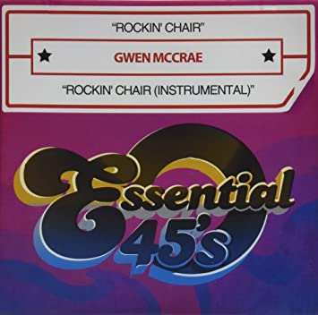 sc 1 st  Amazon.com & Gwen Mccrae - Rockin Chair - Amazon.com Music