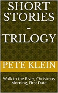 Sweepstakes - Short Stories - Trilogy: Walk to the...