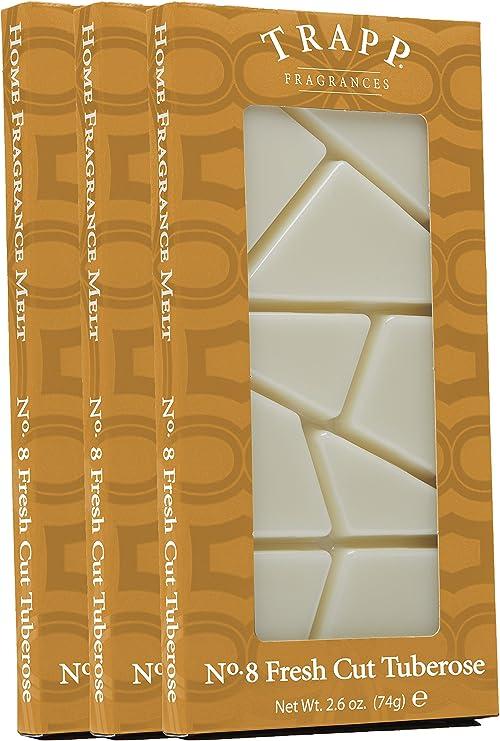 TRAPP Orange Clove Wax Melts 3-PACK
