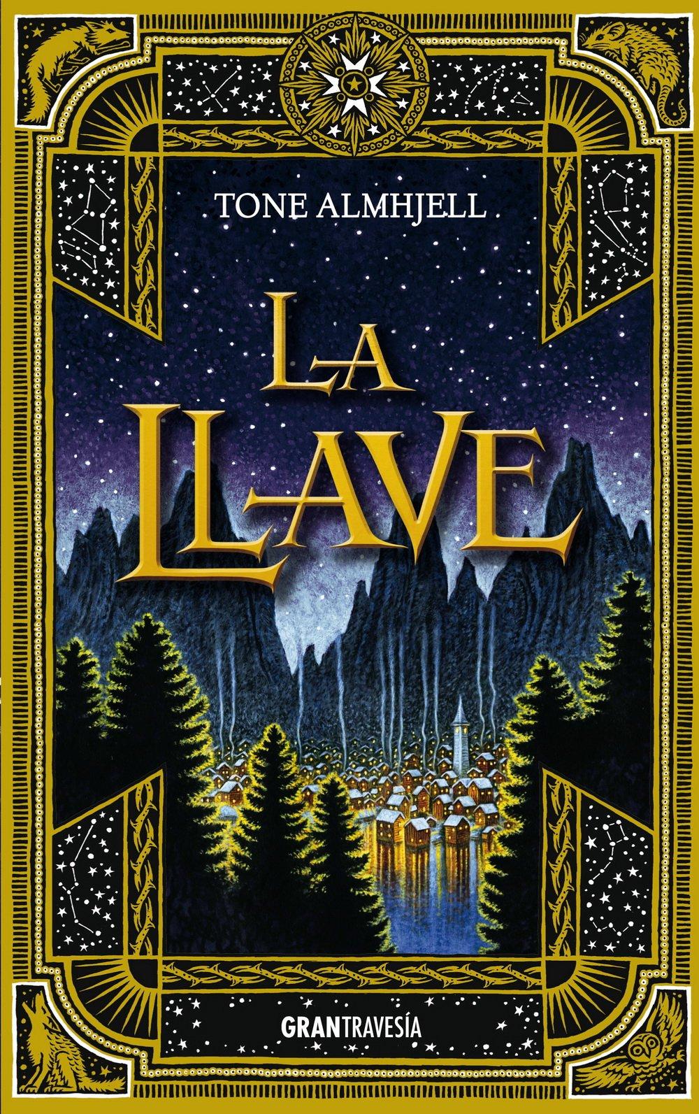 Download La llave (Spanish Edition) pdf
