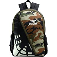 AUXTER UNB 30 LTR Green School Bag Casual Backpack with Laptop Compartment