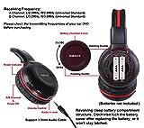 3 Pack of DVD Wireless Headphones, Car Kids
