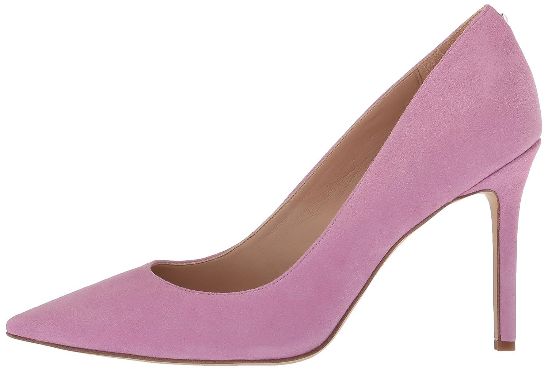 Sam Edelman Women's Hazel Pump B071GW1BFT 5.5 B(M) US Fiji Pink Suede