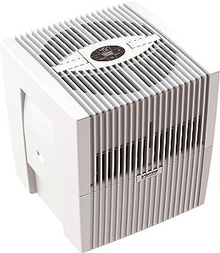 Opinión sobre Venta LW15 COMFORTPlus - Humidificador y purificador de aire para habitaciones de hasta 35 m², LW25 COMFORTPlus 8W