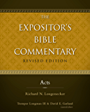 Acts (The Expositor's Bible Commentary)