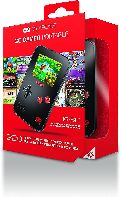 Arcade GoGamer Portable Gaming Screen electronic Image 2