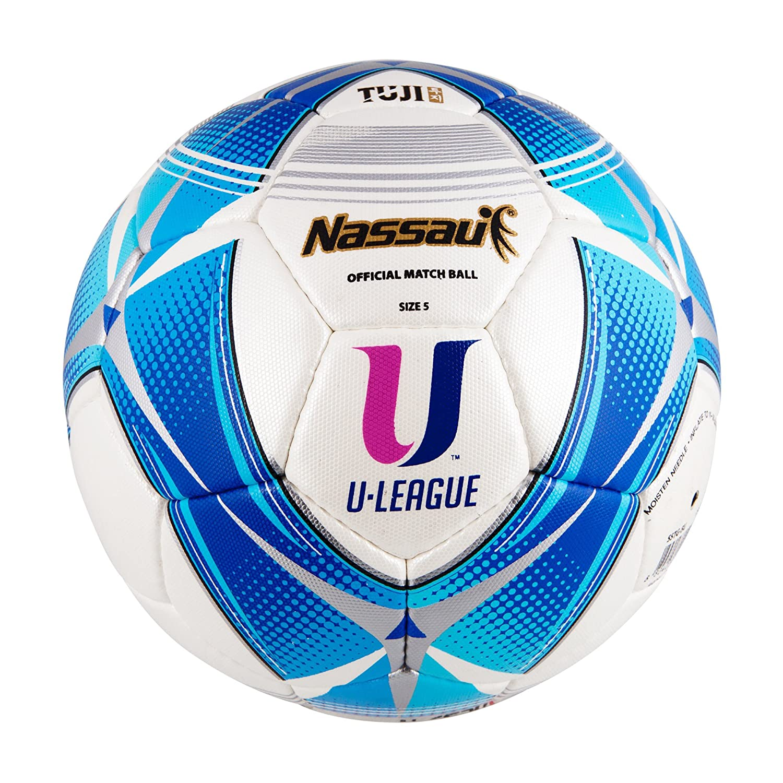 Nassau tuji u-league ( sstg-5u )サッカーボールno。5 B079GNPH36
