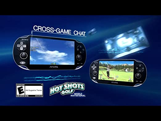 Amazon.com: PlayStation Vita 3G/Wi-Fi Bundle: Video Games