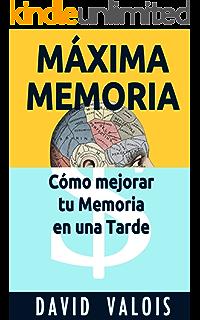 Amazon aprende como einstein memoriza ms enfcate mejor y mxima memoria cmo mejor mi memoria en una tarde spanish edition fandeluxe Gallery