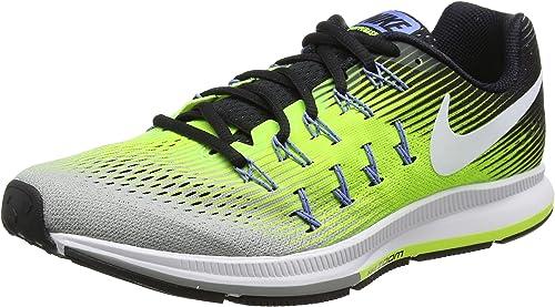Nike Air Zoom Pegasus 33, Scarpe da Corsa Uomo