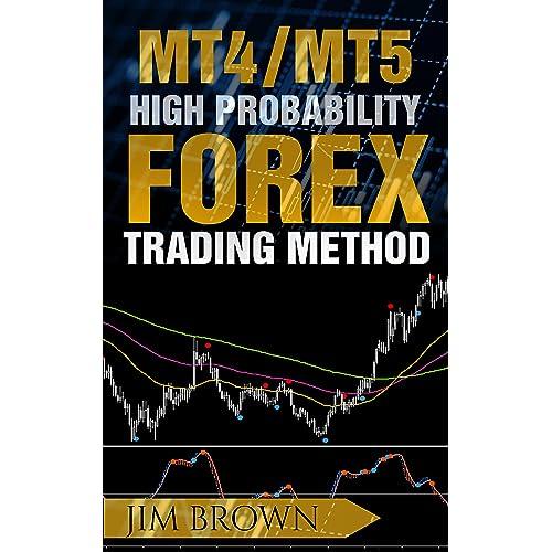 Forex trading strategies amazon