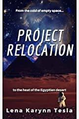 Project Relocation Kindle Edition