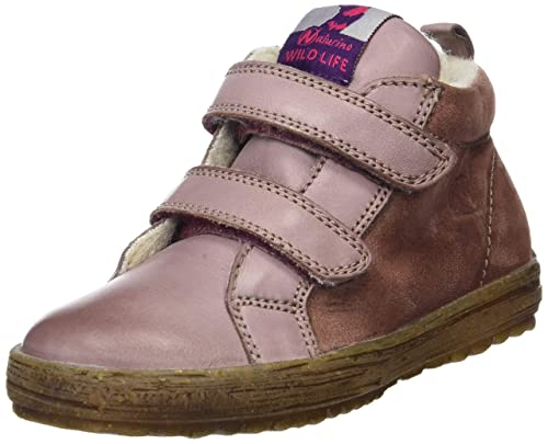 a1095ebed3908 Naturino Girls Cloud Vl Low-Top Sneakers: Amazon.co.uk: Shoes & Bags