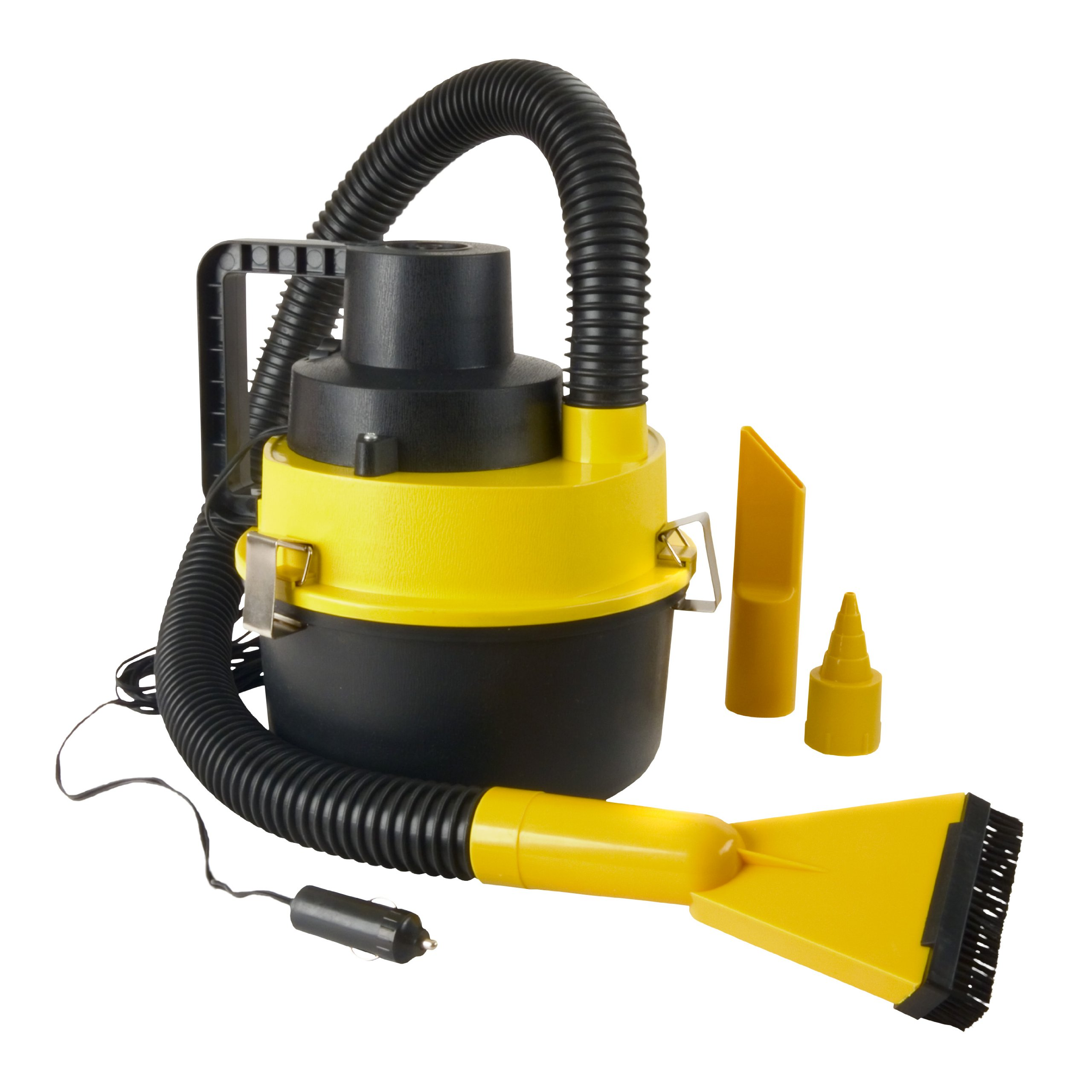 Wagan 750 Wet and Dry Ultra Vac with Air Inflator