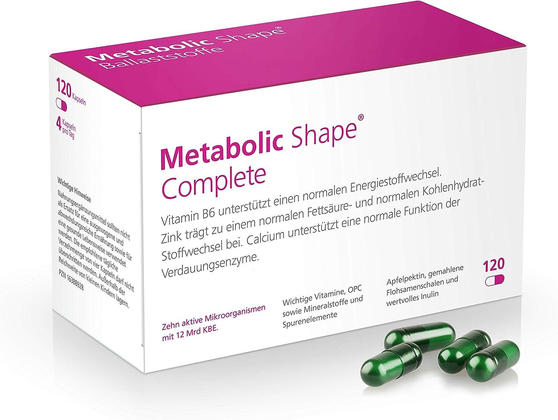 Gesunde Vitamine zur Gewichtsreduktion