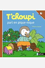 T'choupi part en pique-nique (French Edition) Kindle Edition