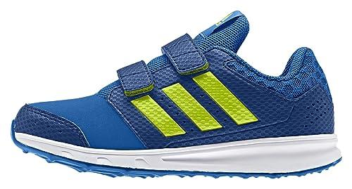 official photos 4b831 65411 adidas LK Sport 2 CF K, Zapatillas de Running Unisex niños, AzulVerde  (AzuimpSeliso  Eqtazu), 32 EU Amazon.es Zapatos y complementos