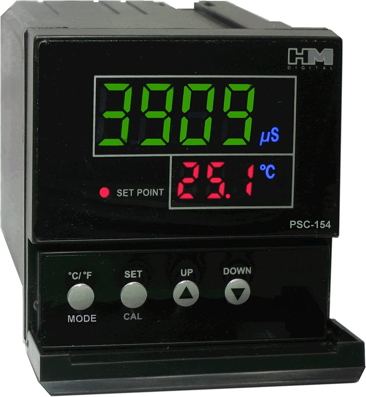 Direct store HM Digital PSC-154 TDS EC 4-20mA Controller Output Minneapolis Mall 0-9999 with