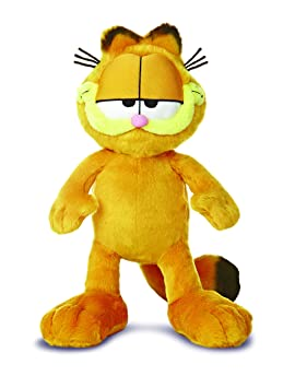 Garfield 15In
