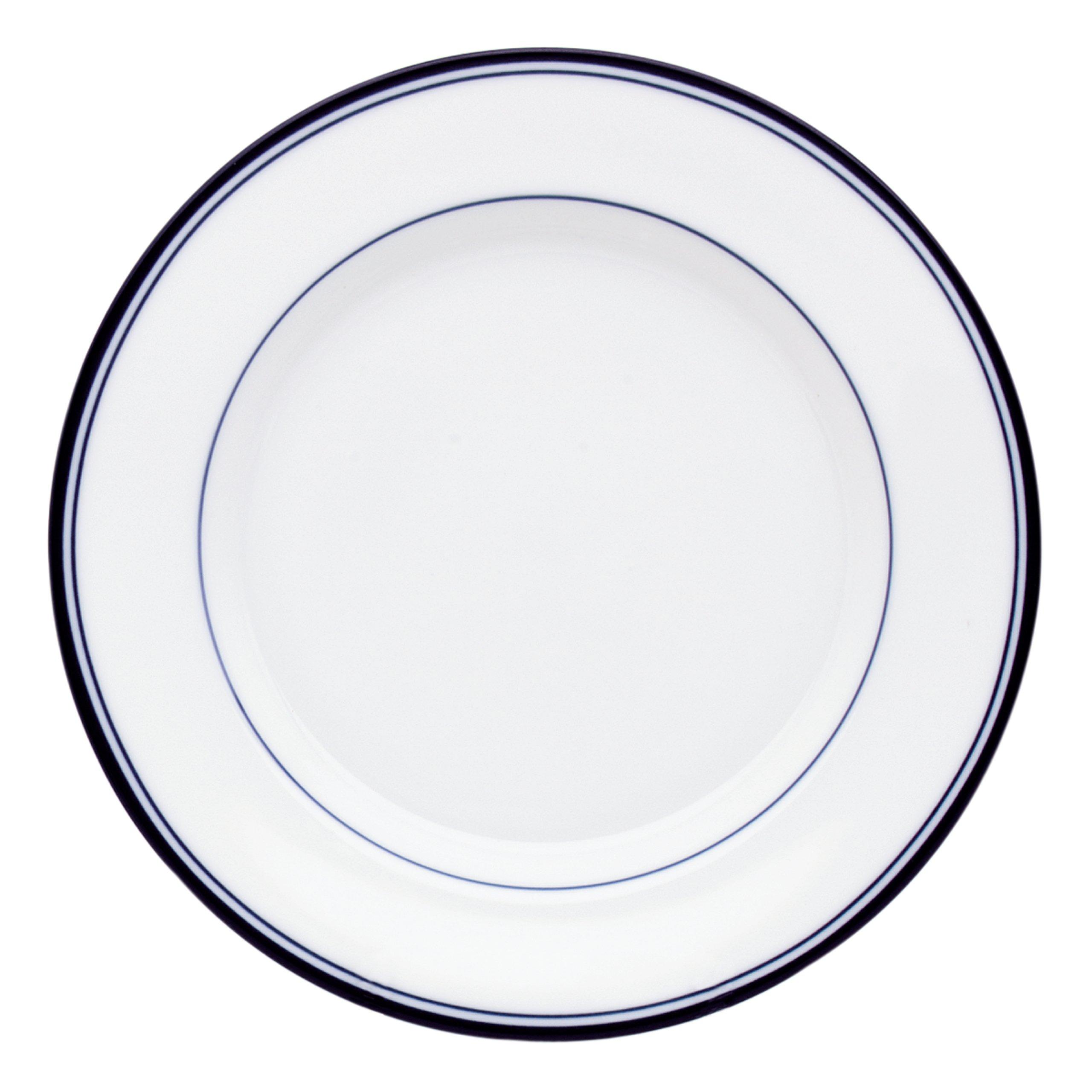 Dansk Concerto Allegro Bread and Butter Plate, Blue