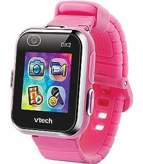 Vtech Kidizoom Smartwatch DX- Reloj infantil inteligente, rosa ...